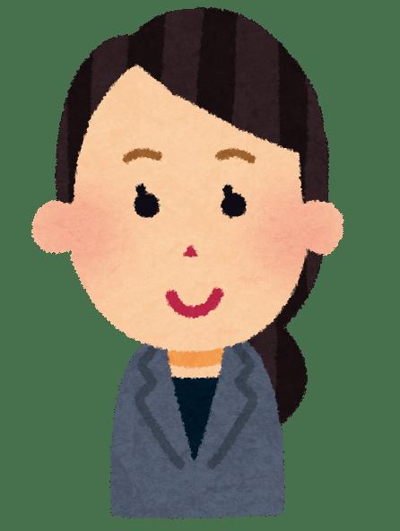 トモカさん・36才・兵庫県・会社員